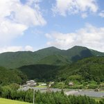 Kurosoyama