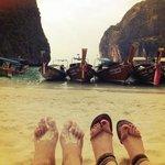 Maya Beach :)