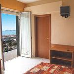 Foto de Hotel Al Ragno