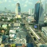 bkk city view