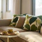Penthouse Suite Livingroom