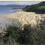 View of Benllech Beach