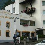 Hotelul Gisela