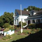 Foto de Yellowwood Lodge