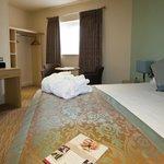 Foto di Oxford Abingdon Hotel