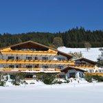 Hotel / Pension Landhaus Wildschütz