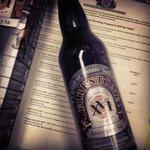 Firestone Walker 16th Anniversary Ale