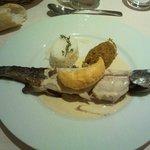 Foto de Hôtel Restaurant du Pont