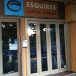 Foto de Esquires Coffee House Devonport