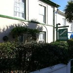 Nice period property in the heart of Penzance