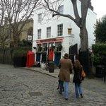 The Grenadier 18 Wilton Row, London SW1X 7NR, England