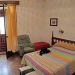 Antequera: Hospederia Colon, double room