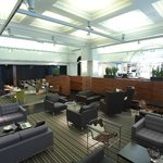 113 Restaurant and lounge area