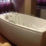 Хочу такую ванну домой :-)