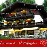 Photo of Pension Wolfgangsee