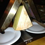Time to get your heat on, Raclette & the unique double-heate