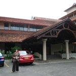 Chaaya Tranz Hotel