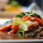 Street Thai only good food