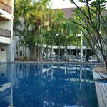 poolby the deluxe balcony rooms