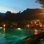 Dreamland piscina
