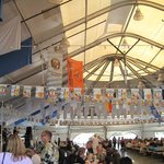 German Octoberfest in phoenix club - Anaheim, california