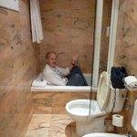 Μπάνιο δίκλινου