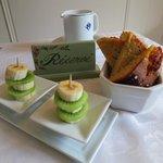 Gerards creative breakfasts