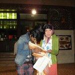 Foto de Pikadura Café Restaurant