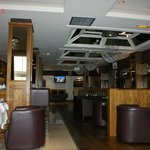 Bar Area/Dining Area