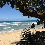 Encuentro surf beach