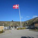 Danneborg vejer over Sorø Storkro