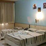 Apartamento  Casal  + 1