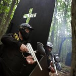 Delta Force Paintball Kegworth