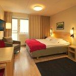 Hellsten Hotel Espoo - Studio Queen size