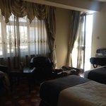 Photo of Desalegn Hotel