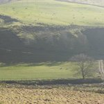 Old Settlements, North Sperrins.