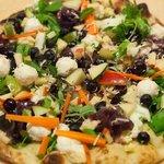 Pizza & Pasta Awards London 2012