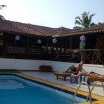 CSM pool