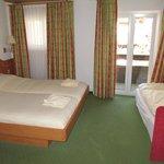 Chalet Hotel Annahof