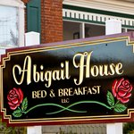 Abigail Sign
