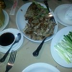 Duck and Pancakes To Die For