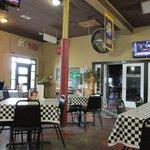 Fattys Main Street Grill