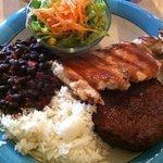 Calypso chicken