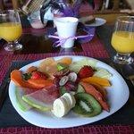 Frühstück - Breakfast
