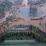 Flooding January 2013