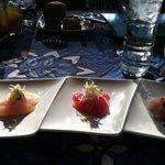 3 Fish Sashimi