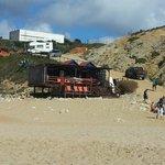 sacres beach