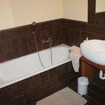 Vasca/Bath