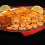 Broiled Combination Platter