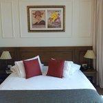 Foto de Pastoral Hotel - Kfar Blum